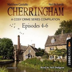 Cherringham, Episodes 4-6