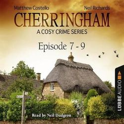 Cherringham, Episodes 7-9