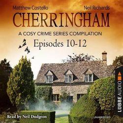 Cherringham, Episodes 10-12
