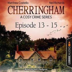 Cherringham, Episodes 13-15