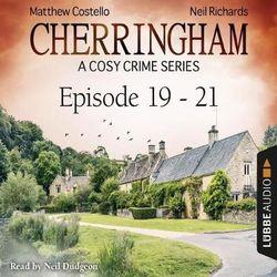 Cherringham, Episodes 19-21