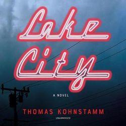 Lake City Lib/E