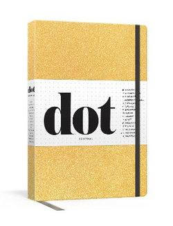Dot Journal (Gold)