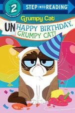 Unhappy Birthday, Grumpy Cat!