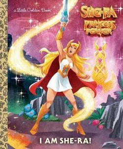 I Am She-Ra! (She-Ra)