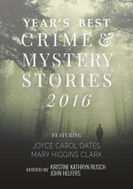 Kobo Presents The Year's Best Crime and Mystery Stories 2016
