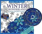 Color With Music: Winter Wonderland