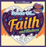 Color With Music: Power Of Faith