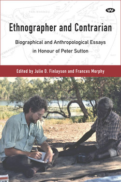 Ethnographer and Contrarian