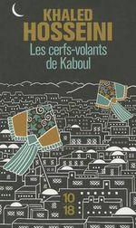 Les Cerfs-volant De Kaboul
