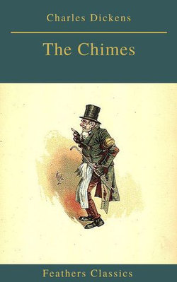 The Chimes (Best Navigation, Active TOC)(Feathers Classics)