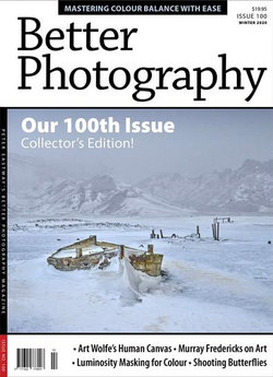 Better Photography - 12 Month Subscription