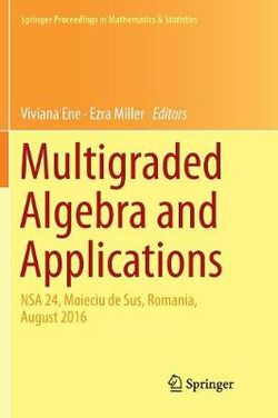 Multigraded Algebra and Applications