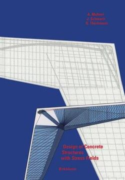 Design of Concrete Structures with Stress Fields