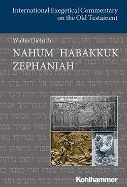 Nahum / Habakkuk / Zephaniah