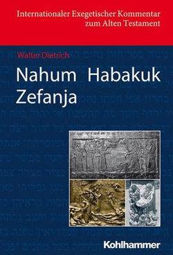 Nahum Habakuk Zefanja