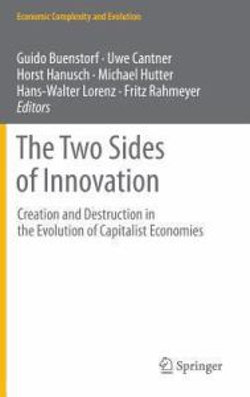 The Two Sides of Innovation