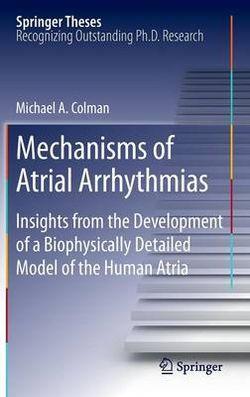Mechanisms of Atrial Arrhythmias