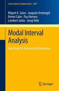 Modal Interval Analysis