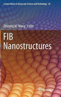 FIB Nanostructures