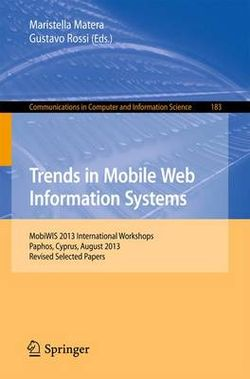 Mobile Web Information Systems