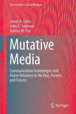 Mutative Media