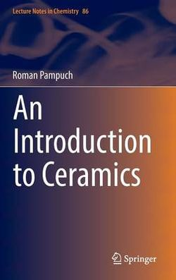 An Introduction to Ceramics
