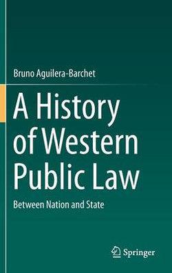 A History of Western Public Law