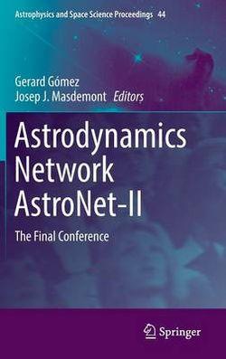 Proceedings of AstroNet-II