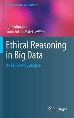 The Ethics of Big Data
