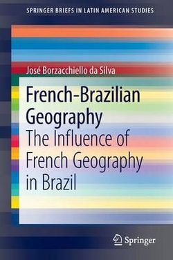 French-Brazilian Geography