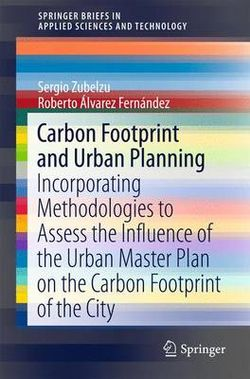 Carbon Footprint and Urban Planning