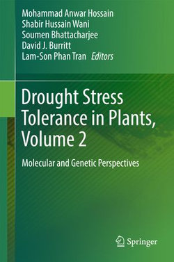 Drought Stress Tolerance in Plants, Vol 2