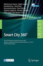 Smart City 360 Degrees