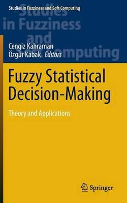 Fuzzy Statistical Decision-Making