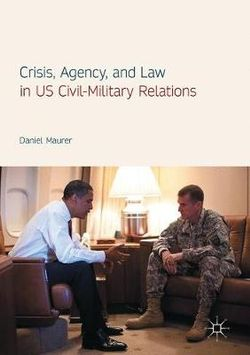 Strategic Civil-Military Relations and the Law of Agency