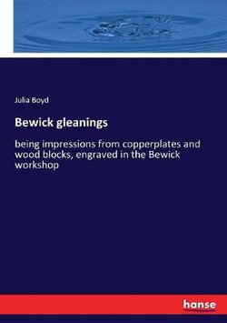 Bewick gleanings