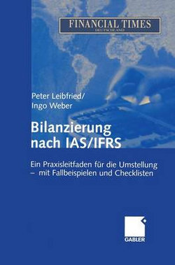 Bilanzierung Nach IAS/IFRS