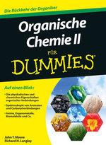 Organische Chemie II fur Dummies