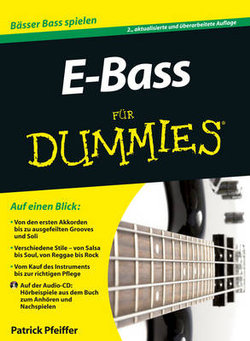 E-Bass fur Dummies