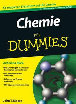 Chemie fur Dummies