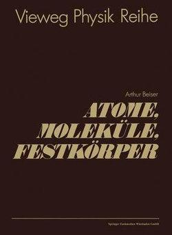 Atome, Molek le, Festk rper