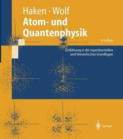 Quantum physics (quantum mechanics & quantum field theory) books