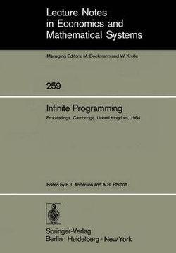 Infinite Programming