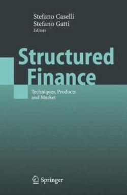 Structured Finance