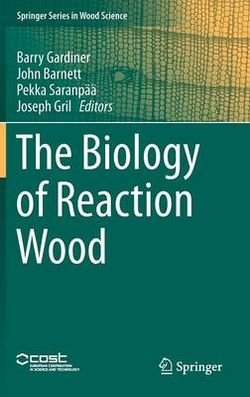 The Biology of Reaction Wood