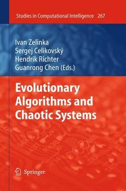 Evolutionary Algorithms and Chaotic Systems