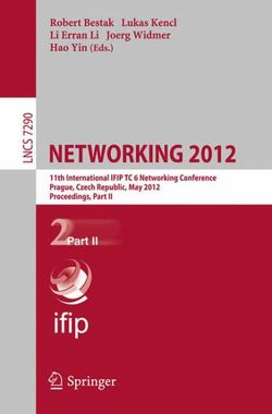 NETWORKING 2012