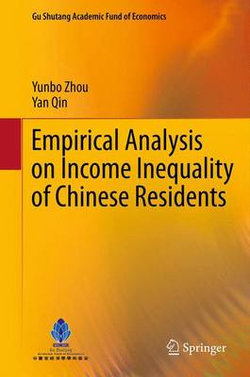 Empirical Analysis on Income Inequality of Chinese Residents