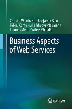 Business Aspects of Web Services